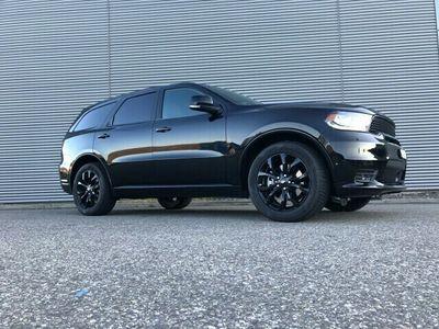 gebraucht Dodge Durango R/T Black Top