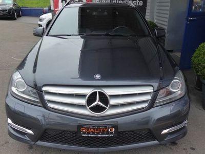 gebraucht Mercedes C300 C-KlasseCDI Elégance 4Matic 7G-Tronic