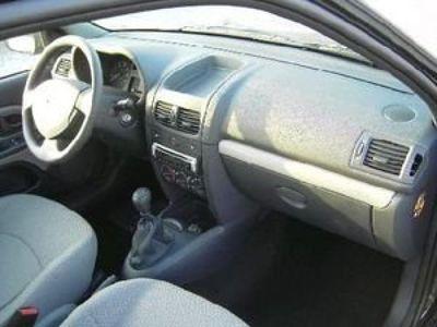 gebraucht Renault Clio II Cool 1.2 44kW (60PS)