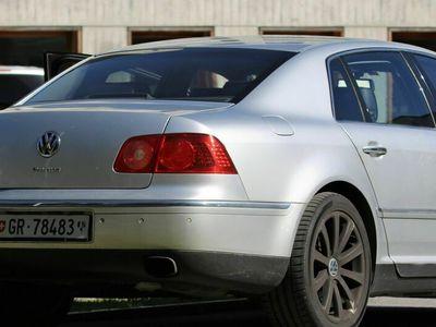 gebraucht VW Phaeton 4.2 V8 4motion 5P.