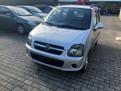 gebraucht Opel Agila 1.2 TP Essentia