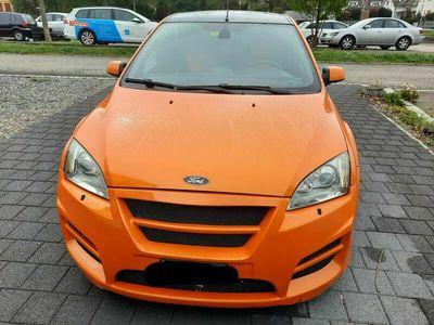 gebraucht Ford Focus 2.5i 20V ST