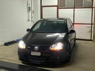 gebraucht VW Golf V Edition 30