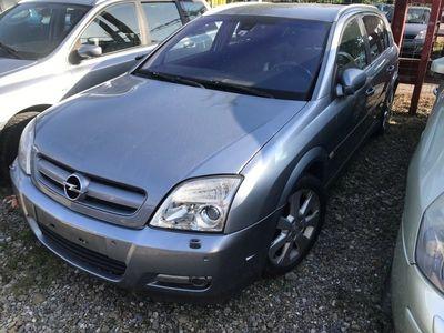 gebraucht Opel Signum 2.2 DTi