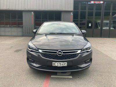 gebraucht Opel Astra 1.4i Turbo Dynamic