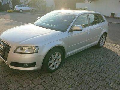 gebraucht Audi A3 Sportback Attraction 1800ccm 160PS TFSI