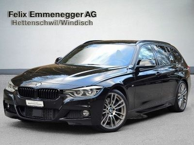 gebraucht BMW 335 d xDrive TouringMSport