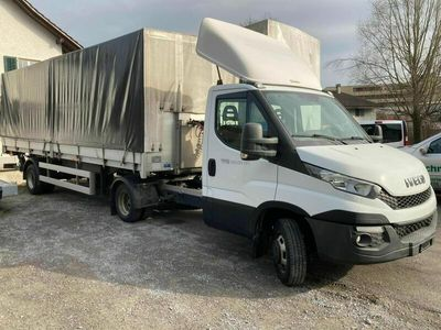 gebraucht Iveco Daily Daily / Turbo50 C 17 P Sattelschlepper