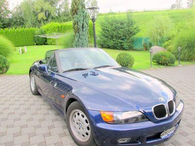 gebraucht BMW Z3 Roadster 1.8