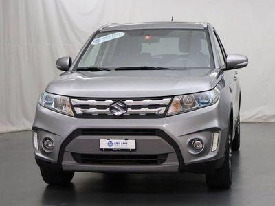 gebraucht Suzuki Vitara 1.6 VVT Sergio Cellano Top 4x4