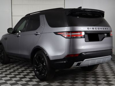 gebraucht Land Rover Discovery Discovery RANGE ROVERLANDMARK EDITION Si4