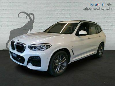 gebraucht BMW X3 X3 xDrive 48V 30dxDrive 48V 30d