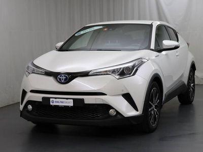 gebraucht Toyota C-HR 1.8 VVTi HSD Premium