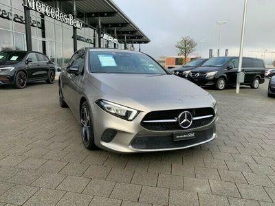 gebraucht Mercedes A180 Edition 7G-DCT
