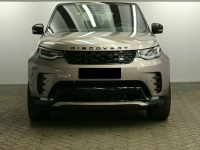 gebraucht Land Rover Discovery 2.0 P300 S