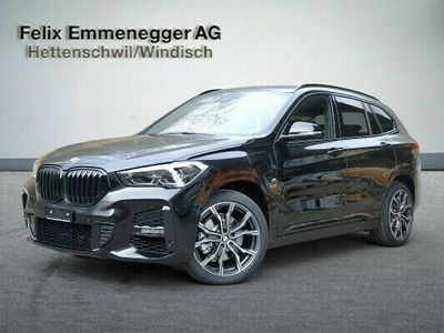 gebraucht BMW X1 xDrive 25e M Sport