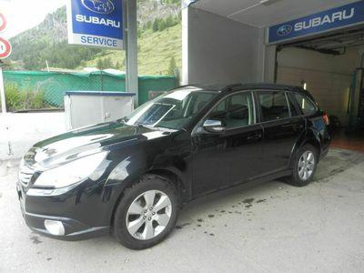 gebraucht Subaru Outback 2.5i Swiss Special