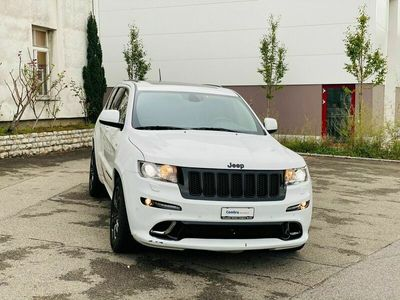 gebraucht Jeep Grand Cherokee 6.4 SRT8 Automatic