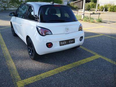 gebraucht Opel Adam 1.2 ecoFLEX JAM