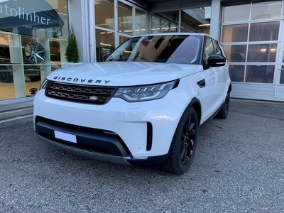 gebraucht Land Rover Discovery 3.0 TD6 HSE Luxury Automatic
