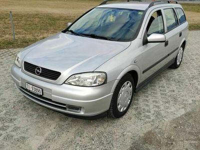 gebraucht Opel Astra Astra 1.7TD1.7TD