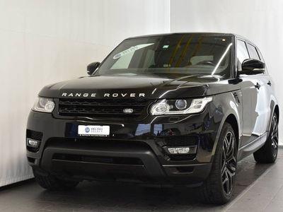 gebraucht Land Rover Range Rover Sport 5.0 V8 SC Autobiography Dyn.