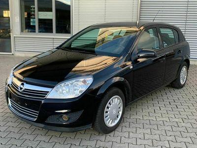 gebraucht Opel Astra Astra H 1.6 mit MFK1.6 mit MFK