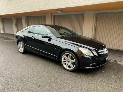 gebraucht Mercedes E350 E-Klasse Top Fahrzeug - E 350 CGI E-Klasse Top Fahrzeug -CGI