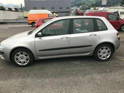 gebraucht Fiat Stilo 1.9 JTD Dynamic
