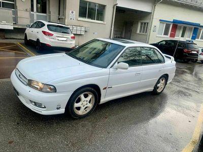 gebraucht Subaru Legacy 2.5 4WD Limited