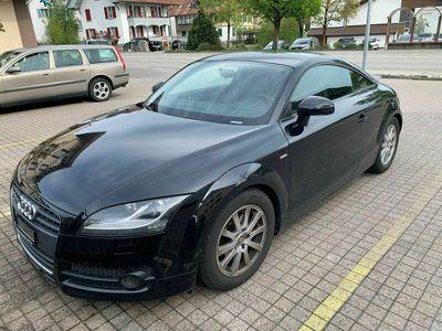 gebraucht Audi TT Coupé 2.0 TFSI