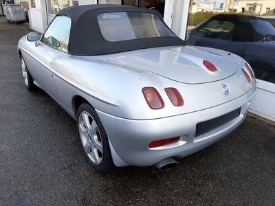 gebraucht Fiat Barchetta Cabrio 1.8 16V Plug-In