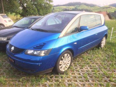 gebraucht Renault Avantime Diesel
