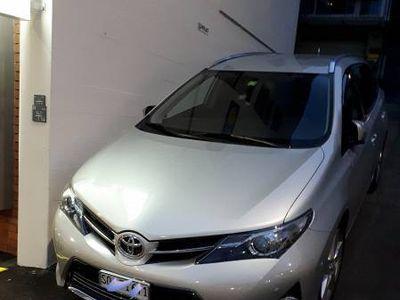 gebraucht Toyota Auris ts 2.0 d4d sol