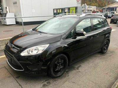 gebraucht Ford Grand C-Max C-Max2.0 TDCi Carving