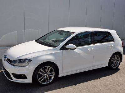 gebraucht VW Golf 1.4 TSI R-Line Design