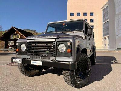 gebraucht Land Rover Defender 110 SW 2.4Tdc