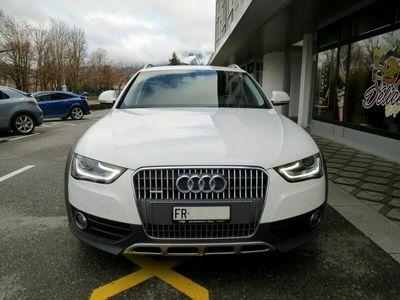 gebraucht Audi A4 Allroad A4 Allroad Quattro 2.0 TDI