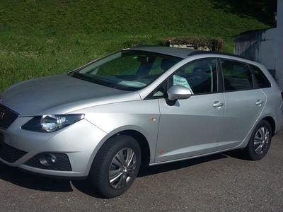 gebraucht Seat Ibiza ST 1.2 Copa Edition