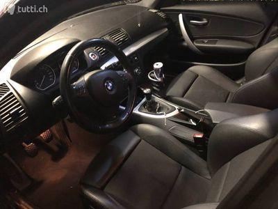 gebraucht BMW 120 d E87 M-Paket