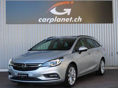 gebraucht Opel Astra Sports Tourer 1.6 CDTI 136 Enjoy