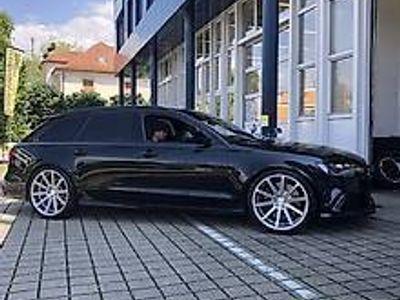 gebraucht Audi RS6