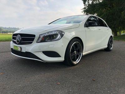 gebraucht Mercedes A250 GLA-Klasse MERCEDES4MATIC AUTOMAT JG:2013 KM:133500