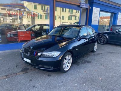 gebraucht BMW 325 3er i more4you Steptronic