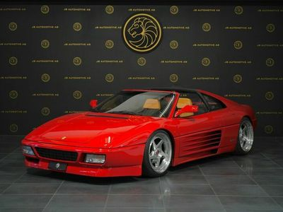 gebraucht Ferrari 348 348 tsts