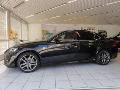 gebraucht Lexus IS300h F-Sport