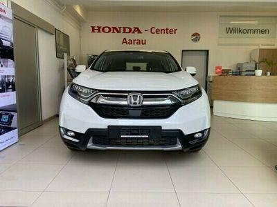 gebraucht Honda CR-V CR-V 1.5 i Elegance 2WD1.5 i Elegance 2WD