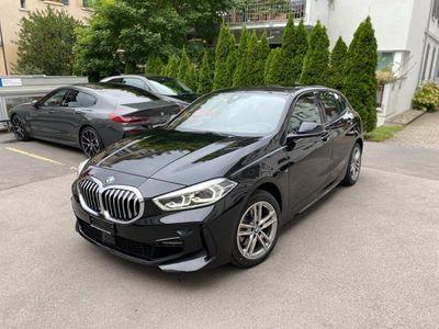 gebraucht BMW 118 i Steptronic M Sport