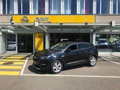 gebraucht Opel Grandland X 1.6D/120 Ultimate