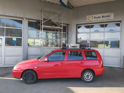 gebraucht VW Polo 1.9 TDI (110)Comfort